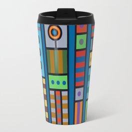 The Leaders Travel Mug
