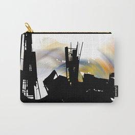 city eclypse Carry-All Pouch
