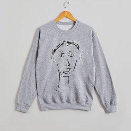 Emily Dickinson Crewneck Sweatshirt