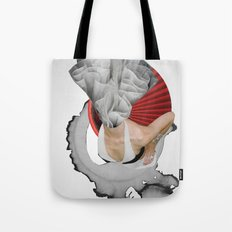 Give me that necklace or I'll kill you bitch! Tote Bag