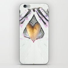 D7l3lb iPhone & iPod Skin