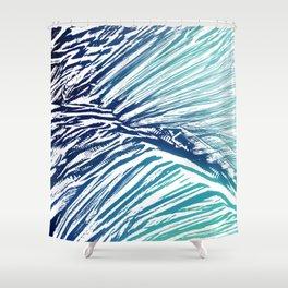 Oceanic Shower Curtain