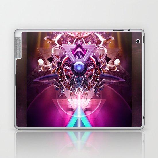 Vanguard mkiv Laptop & iPad Skin
