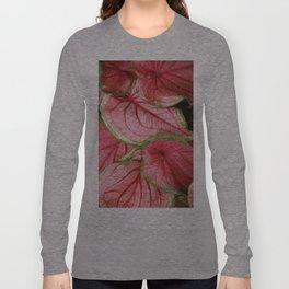 Caladium Long Sleeve T-shirt