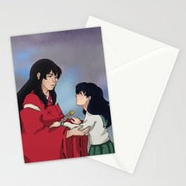 InuKag Stationery Cards