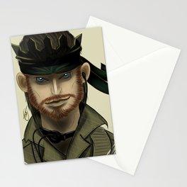 King Snake Stationery Cards