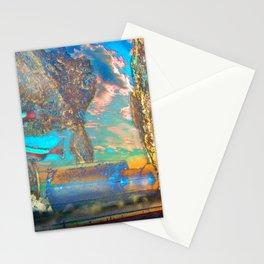 Aqua Play Stationery Cards