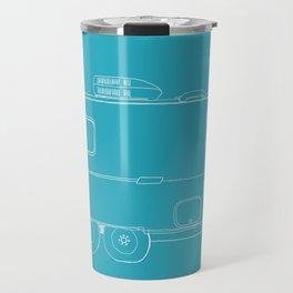 Bodhi Travel Mug