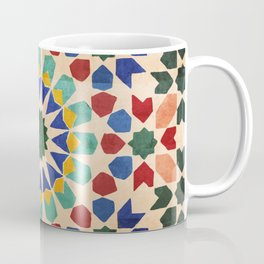 Marrakesh Coffee Mug