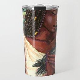 Hera's Compassion Travel Mug