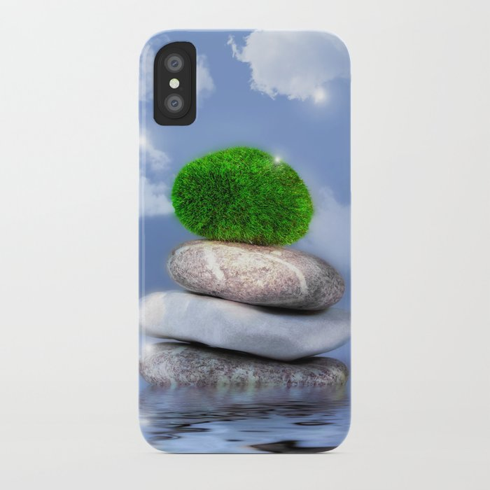 Beauty & Wellness Still Life iPhone Case