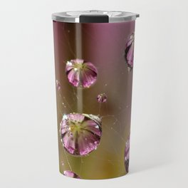 who knew a web could hold such treasures? Travel Mug