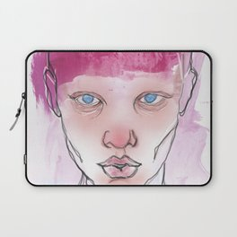 Untitled ( Study of a Woman ) Laptop Sleeve