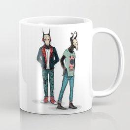 DevilFriends Coffee Mug