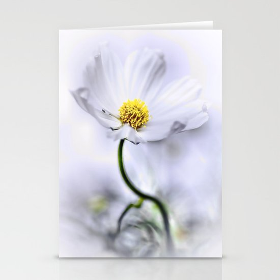 And again another sweet dream... Stationery Cards