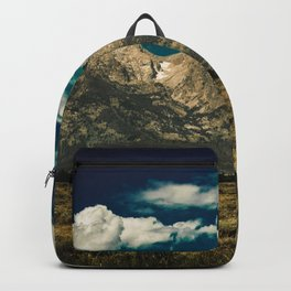 Mountain Summer Escape Backpack