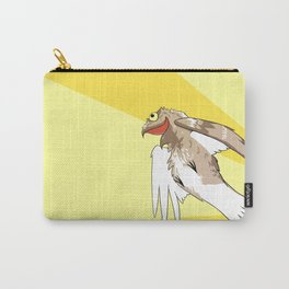 I am the hero this city needs Carry-All Pouch