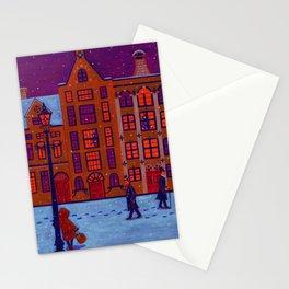 Little Match Girl Stationery Cards