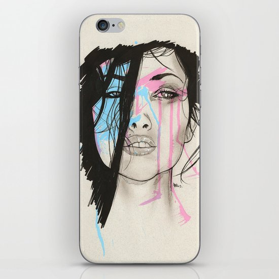 Beyond iPhone & iPod Skin
