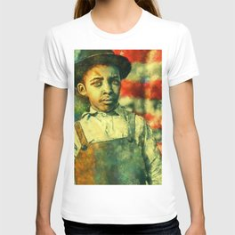 Face of Greatness T-shirt