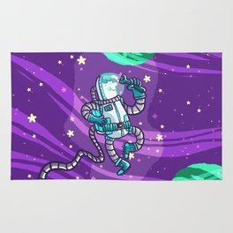 space guy Rug