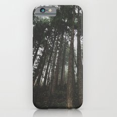Tall Trees Slim Case iPhone 6s