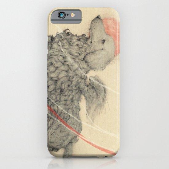 Cecil iPhone & iPod Case