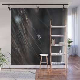 Perfect Little Flake Wall Mural