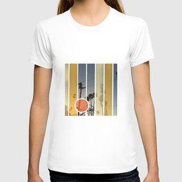 Boardwalk Nights T-shirt