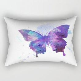 Buttefly Rectangular Pillow