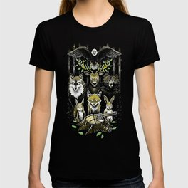 FoRest In Peace T-shirt