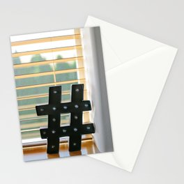 Marquee Millennial Stationery Cards