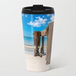 Gnawed Travel Mug