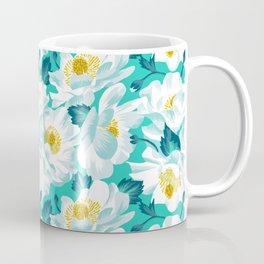 Mount Cook Lily Coffee Mug