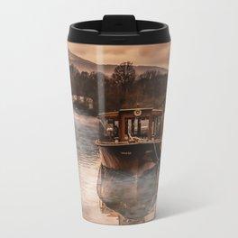 Lakeland Mist Travel Mug