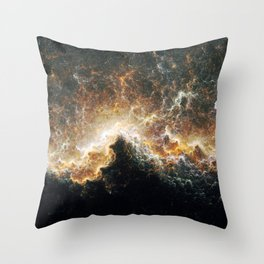 Between.The.States Throw Pillow