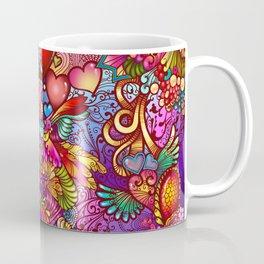 Kayladoodles Coffee Mug