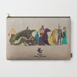 Mhysa's Gang Carry-All Pouch