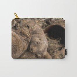 prairie dog #2 Carry-All Pouch