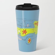 The Mystery Machine Travel Mug