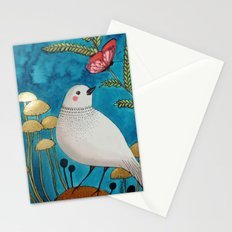 le petit sentier Stationery Cards