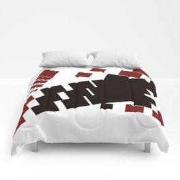 Building Comforters