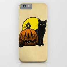 Still Life with Feline and Gourd Slim Case iPhone 6s