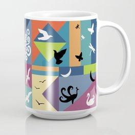 Sky Unlimited Coffee Mug