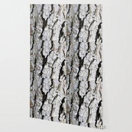 bark abstact no6 Wallpaper