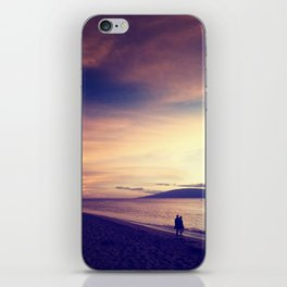 Beyond Horizons iPhone Skin