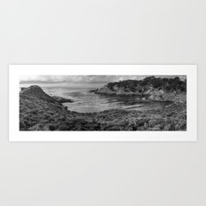 Secret Hideaway Art Print