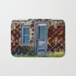 Tin House, Castle Rock South Dakota Bath Mat