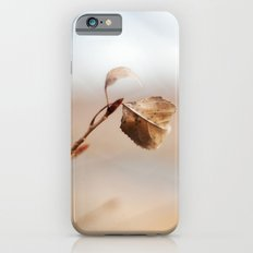 Last One Standing Slim Case iPhone 6s