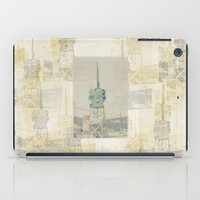 tennessee iPad Cases featuring Tennessee country store sign by Sandy Moulder